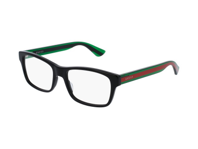 Gafas graduadas Gucci GG0006O 006