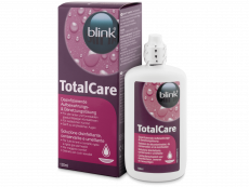 Líquidos para lentillas - Líquido Total Care 120 ml