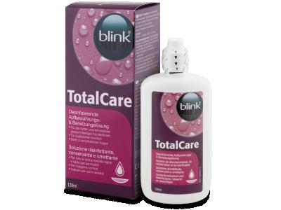 Líquido Total Care 120 ml  - líquido de limpieza