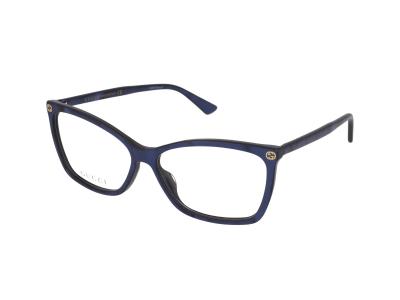Gafas graduadas Gucci GG0025O-005