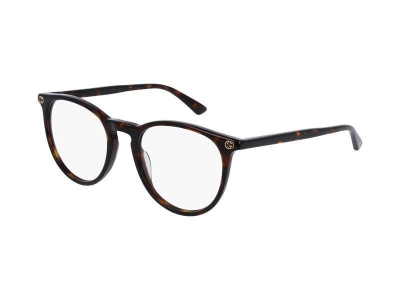 Gafas graduadas Gucci GG0027O-002