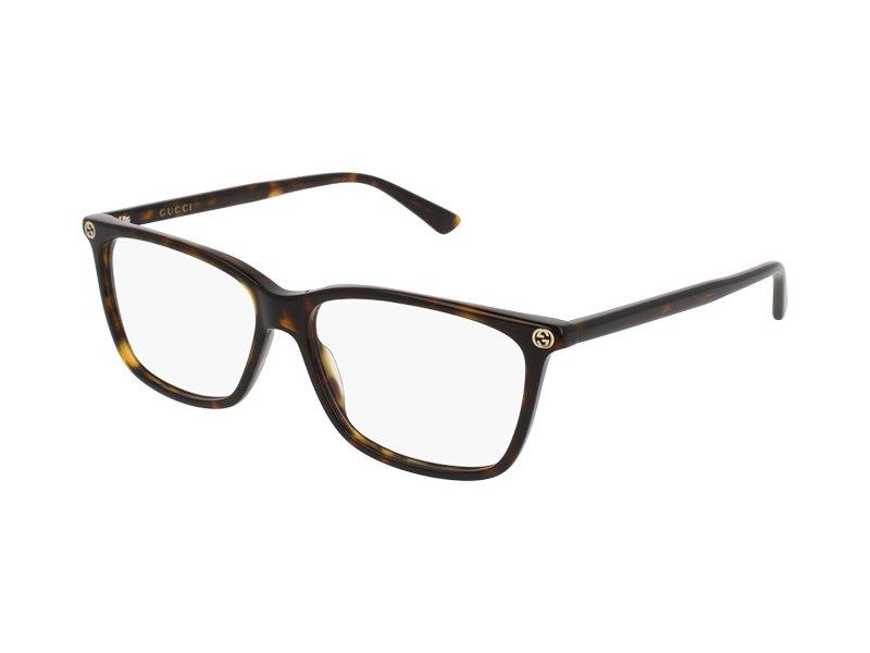 Gafas graduadas Gucci GG0094O-007