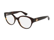 Gafas graduadas Gucci - Gucci GG0099O-002