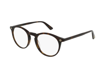 Gafas graduadas Gucci GG0121O-002