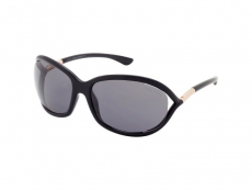 Gafas de sol Tom Ford - Tom Ford JENNIFER FT0008 01D