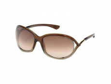 Gafas de sol Tom Ford - Tom Ford JENNIFER FT0008 38F