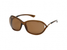 Gafas de sol Tom Ford - Tom Ford JENNIFER FT0008 48H