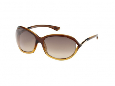 Gafas de sol Tom Ford - Tom Ford JENNIFER FT0008 50F