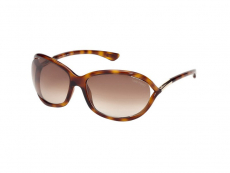 Gafas de sol Tom Ford - Tom Ford JENNIFER FT0008 52F
