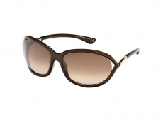 Gafas de sol Tom Ford - Tom Ford JENNIFER FT0008 692