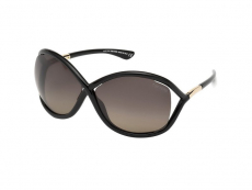 Gafas de sol Tom Ford - Tom Ford WHITNEY FT0009 01D