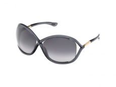 Gafas de sol Tom Ford - Tom Ford WHITNEY FT0009 0B5