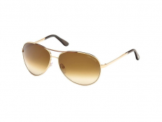 Gafas de sol Tom Ford - Tom Ford CHARLES FT0035 772