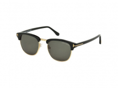 Gafas de sol Tom Ford - Tom Ford HENRY FT0248 05N