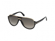 Gafas de sol Tom Ford - Tom Ford DIMITRY FT0334 01P