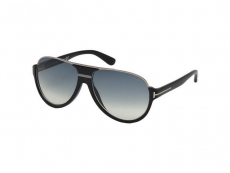 Gafas de sol Tom Ford - Tom Ford DIMITRY FT0334 02W