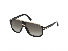 Gafas de sol Tom Ford - Tom Ford ELLIOT FT0335 01P