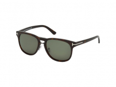 Gafas de sol Tom Ford - Tom Ford FRANKLIN FT0346 56N