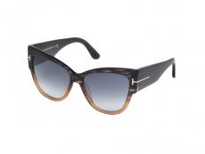 Gafas de sol Tom Ford - Tom Ford ANOUSHKA FT0371 20B