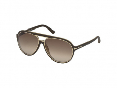 Gafas de sol Tom Ford - Tom Ford SERGIO FT0379 50K