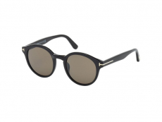 Gafas de sol Tom Ford - Tom Ford LUCHO FT0400 01J