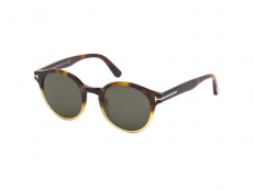 Gafas de sol Tom Ford - Tom Ford LUCHO FT0400 58N
