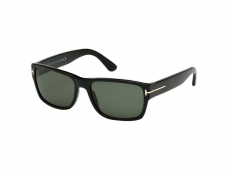 Gafas de sol Tom Ford - Tom Ford MASON FT0445 01N