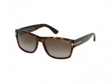 Gafas de sol Tom Ford - Tom Ford MASON FT0445 52B