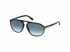 Gafas de sol Tom Ford - Tom Ford JACOB FT0447 01P
