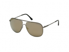 Gafas de sol Tom Ford - Tom Ford DOMINIC FT0451 09C
