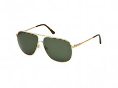 Gafas de sol Tom Ford - Tom Ford DOMINIC FT0451 28N