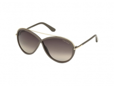 Gafas de sol Tom Ford - Tom Ford TAMARA FT0454 59K