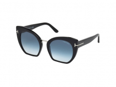 Gafas de sol Tom Ford - Tom Ford SAMANTHA FT0553 01W