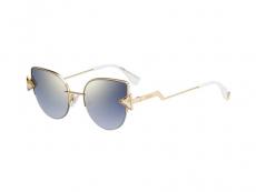 Gafas de sol Cat Eye - Fendi FF 0242/S 000/FQ