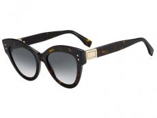 Gafas de sol Cat Eye - Fendi FF 0266/S 086/9O