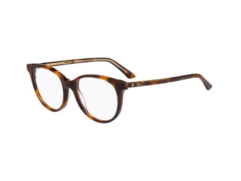 Gafas graduadas Christian Dior Montaigne16 NA3