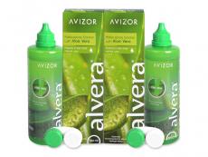 Packs ahorro líquido - Líquido Alvera 2 x 350 ml