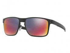Gafas deportivas Oakley - Oakley Holbrook Metal OO4123 412302