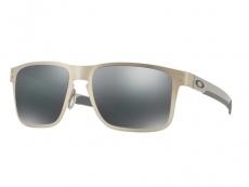 Gafas deportivas Oakley - Oakley Holbrook Metal OO4123 412303