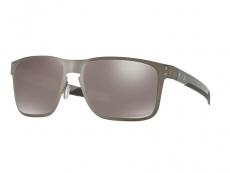 Gafas deportivas Oakley - Oakley Holbrook Metal OO4123 412306