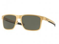 Gafas deportivas Oakley - Oakley Holbrook Metal OO4123 412308