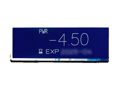 Dailies AquaComfort Plus (180Lentillas) - Previsualización de atributos