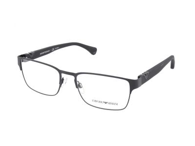Gafas graduadas Emporio Armani EA 1027 3001