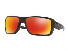 Gafas deportivas Oakley - Oakley DOUBLE EDGE OO9380 938005