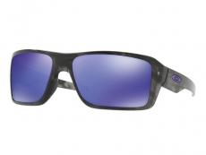 Gafas deportivas Oakley - Oakley DOUBLE EDGE OO9380 938004