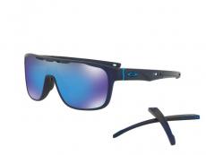 Gafas deportivas Oakley - Oakley Crossrange Shield OO9387 938705