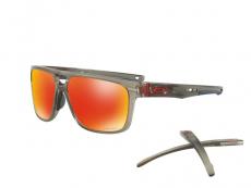 Gafas deportivas Oakley - Oakley Crossrange Patch OO9382 938205