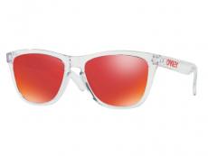 Gafas deportivas Oakley - Oakley Frogskins OO9013 9013A5