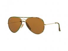 Gafas de sol  Aviator - Ray-Ban AVIATOR FULL COLOR RB3025JM 169