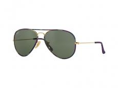 Gafas de sol  Aviator - Ray-Ban AVIATOR FULL COLOR RB3025JM 172